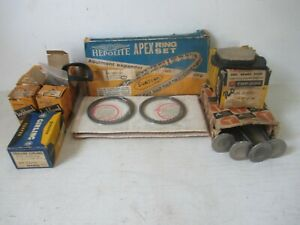 Sunbeam Alpine Parts Lot Nos New