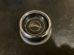 1966 66 Chevrolet Impala Used Gm Horn Cap Button Oem