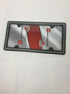 Auto Drive License Tag Plate Frame Metal New