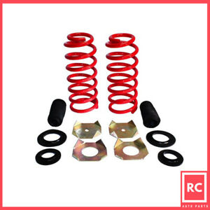Front Air Spring To Coil Spring Conversion Kit Fit 1995 1996 Lincoln Continental