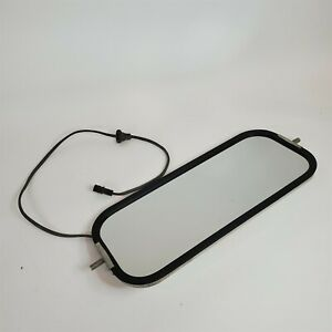 1960s 1970s 1980s Ford Truck West Coast Towing Mirror 16 X 7 Nos W Marker Light
