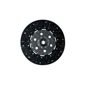 New Clutch Disc For Ford New Holland Tractor 4400 4410 445c 445d 4500 4600