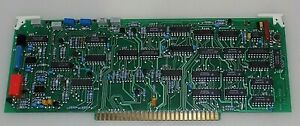Wiltron 6647a Programmable Sweep Generator Card 660 d 8002 a2