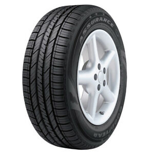 Goodyear Assurance Fuel Max 225 60r16 98h Quantity Of 2