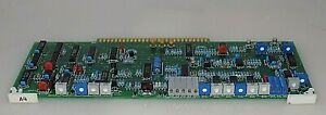 Wiltron 6647a Programmable Sweep Generator Card 6600b d 34704 a4