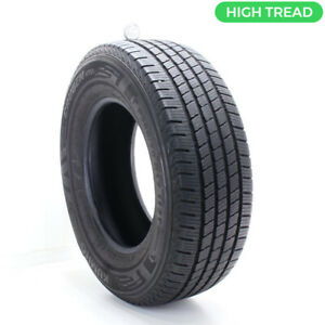Used 265 70r17 Kumho Crugen Ht51 113t 9 32