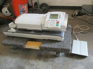 Hasler Neopost In600 Mailing Machine Feeder Sealer With Scale T13 wh