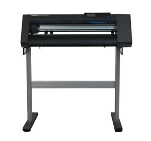 Graphtec Ce7000 60 Vinyl Cutter Plotter And Stand 24 Inch
