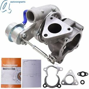Brand New Small Turbo For Volkswagen Gt15 T15 452213 0001 Compress 35a r Us