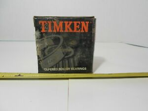 Timken Cone Hm803149 Tapered Roller Bearing Old New Stock