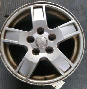 2005 2007 Jeep Grand Cherokee 17x7 1 2 Rim Wheel