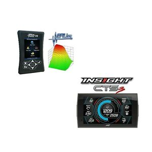 Efi Live Autocal 3 W Cts3 For 2011 2016 Chevy Lml 6 6l Duramax Single File Tune