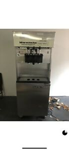 Electro Freeze Soft Serve Ice Cream Machine 88t rmt 232