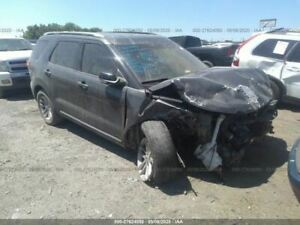 Engine 2 3l Vin H 8th Digit Turbo Fits 16 19 Explorer 353253