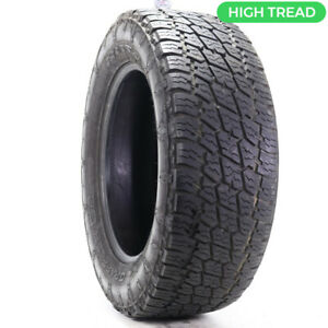 Used Lt 295 60r20 Nitto Terra Grappler G2 A T 126 123q 10 5 32