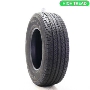 Used 265 70r17 Goodyear Wrangler Hp 113s 9 32