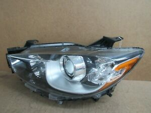 2012 2013 2014 2015 Mazda Cx5 Cx 5 Left Xenon Hid Housing Headlight