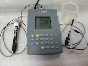 Beckman Coulter Phi510 Ph Meter W Accessories Power Supply
