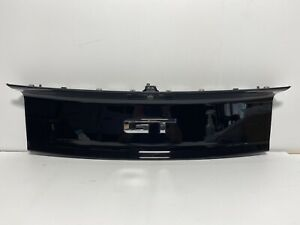 2015 17 Ford Mustang Gt Deck Lid Rear Trunk Panel With Camera Nice