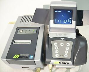 Nidek Marco Ark 30 Type R Autorefractor Keratometer With Printer charger