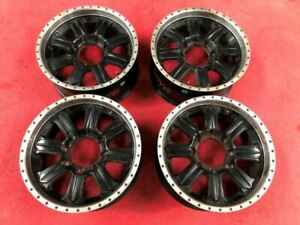 05 Ford F350 F250 Super Duty Used American Racing 18 X 8 5 Aluminum Wheels