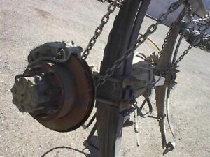 02 03 04 Ford F350 Super Duty Rear Axle Assembly 1596