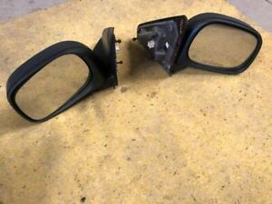 03 10 Dodge Ram 1500 Used Left Right Power Door Side View Mirrors Pair