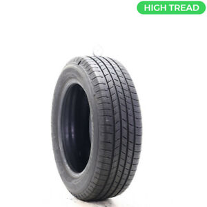 Used 205 60r16 Michelin Defender T h 92h 8 5 32