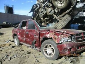 Motor Engine 8 360 5 9l Vin Z 8th Digit Fits 01 Dodge 1500 Van 434279