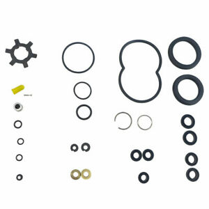Hydro boost Complete Seal repair Kit Fit For All Chevy Gm Ford Chrysler