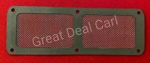 8v 71 8 71 871 Blower Inlet Gasket Screen 5103602 Detroit Diesel Supercharger