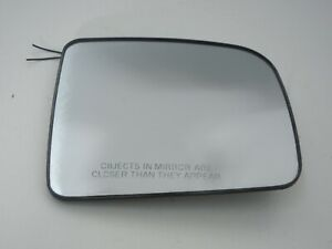 Lexus Rx300 Right Heated Passenger Side Door Mirror Glass 1999 2003 Rh Oem