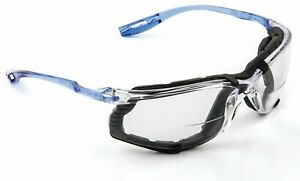 3m Virtua Ccs Protective Eyewear With Foam Gasket And Reader Lens