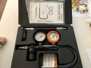 Snap On Clyinder Leakage Tester