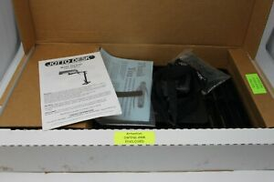 Jotto Desk 425 5167 Universal Mount Laptop Computer Vehicle Console Police New