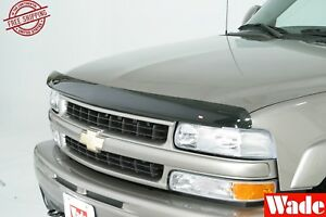 Bug Shield For A 2000 2006 Chevy Tahoe