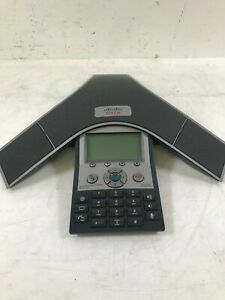 Cisco Cp 7937g Unified Ip Conference Station Voip Phone