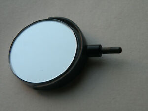Lomo Biolam Micmed Microscope Double Sided Mirror