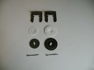 Rsx M T Shifter Cable Clips Washers Cable Mounting K20a K24 Ep3 Si Oem Swap