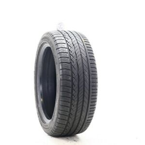 Used 225 45r17 Dunlop Conquest Sport A s 94w 7 5 32