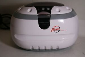 Bogue Systems Bjc 1259 Ultrasonic Cleaner For Jewelry Optics Eye Glasses Used