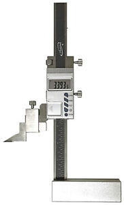0 6 150mm Electronic Digital Height Gage With Output