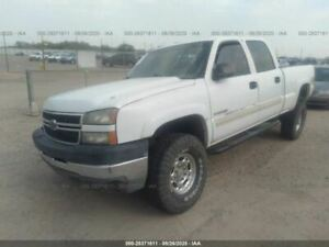Transfer Case Automatic 4 Speed Opt Mt1 Us Fits 03 06 Sierra 2500 Pickup 1364710