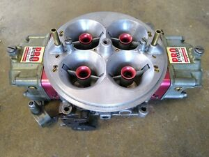 Pro Systems 1050 Cfm Gas Dominator Carb