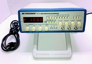Bk Precision 4017a 10mhz Sweep function Generator Tested Free Shipping