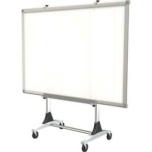 Genius Stand Mobile Interactive Whiteboard Stand