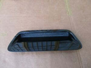 99 00 01 02 Toyota 4runner 4 Runner Oem Black Hood Air Induction Scoop Vent