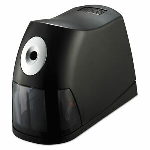 Bostitch Electric Pencil Sharpener Black 02695