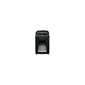 Fellowes Micro cut 16ms Microshred Shredder 4922002