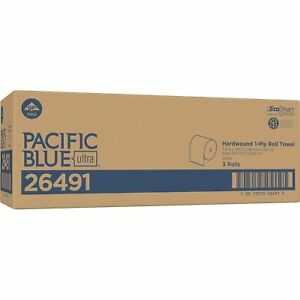Georgia Pacific Professional Pacific Blue Ultra Paper Towels White 7 87 X 1150
